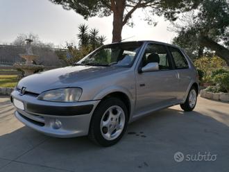 Peugeot 106 Sport 1.4