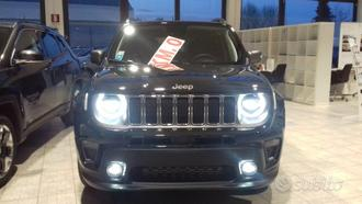 JEEP Renegade 1.0 T3 120 CV GPL Limited FULL OPT