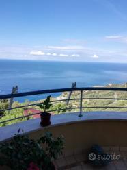 Appartmaento panoramico vista mare