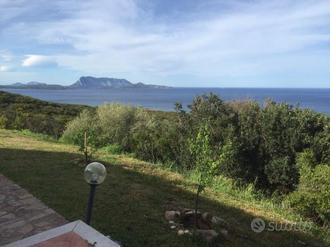 Villetta al mare, San Teodoro (OT), Sardegna