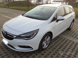 Opel astra sw 1.6 CDTI business 2017