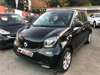 Smart ForFour 70 1.0 Passion OK NEOPATENTATI