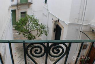 Casa indipendente - Martina Franca