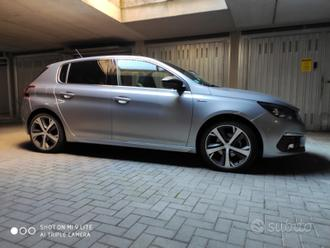 PEUGEOT 308 GT line 2019 full optional