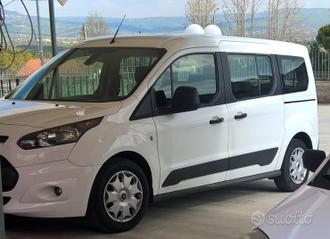 FORD Tourneo Connect 7 posti - 2016