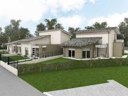 Borgo S Lorenzo terratetto mq 150 giardino mq