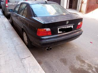BMW Serie 3 (E36) - 1998