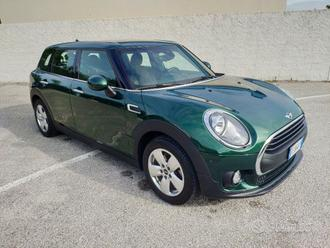 MINI Clubman 1.5 One D Business Automatica