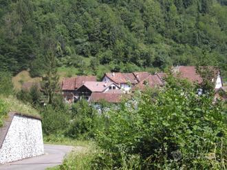 Casa in Carnia per vacanze