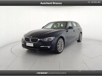BMW Serie 3 (F30/F31) 320d xDrive Touring Luxury