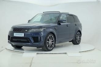 Land Rover RR Sport 2.0 Si4 PHEV HSE Dynamic