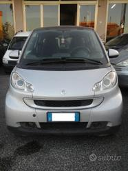 SMART fortwo - anno 2007 - km 133650 - diesel