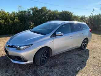 Toyota Auris Touring Sport 1.8 Hybrid Active