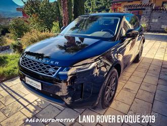 Land Rover Range Rover Evoque Range Rover Evoque 2