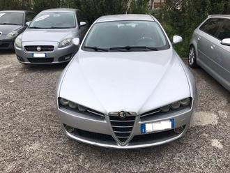 ALFA ROMEO 159 1.9 JTDm 120cv full optional