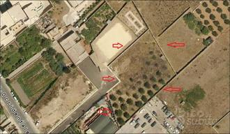 01: Terreno edificabile in Marsala