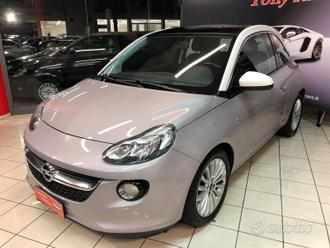 Opel Adam 1.4 GPL(GAS) X Neopatentati TETTO