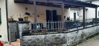 Borgo S Lorenzo villa mq 200 terrazza sottotetto