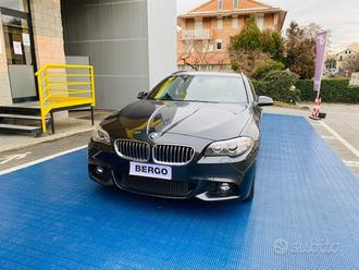 BMW 520 Serie 5 xDrive Touring Msport