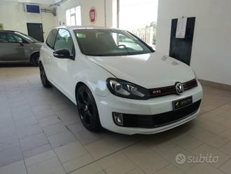2009 Volkswagen golf 6 gti dsg 211cv full optional