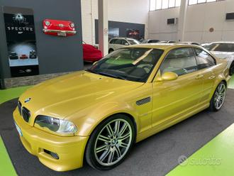 Bmw M3 coupe 3.2 SMG II 343CV RESTYLING