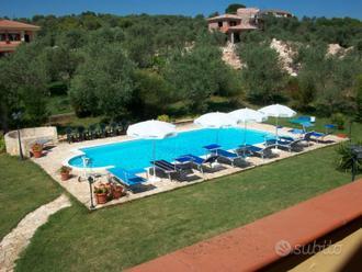 Villa con Piscina Estate 2021