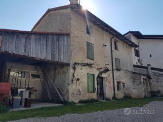 Casa in linea - Mariano del Friuli -