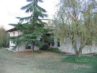 Villa di pregio Colline Matildiche