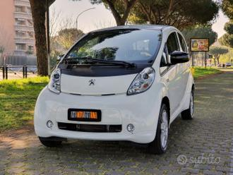 PEUGEOT iON *FULL ELECTRIC*NEOPATENTATI* - 2012