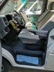 Volkswagen transporter t4 syncro