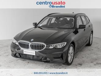 BMW Serie 3 G21 2019 Touring 320d Touring Bus...
