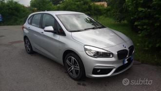 BMW Serie Active Tourer Sportline