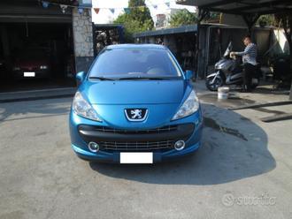 Peugeot 207 1.4 benz full optional 5p 2008
