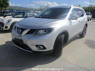 Nissan X-Trail 3nd serie 1.6 dCi 4WD Style Ed...