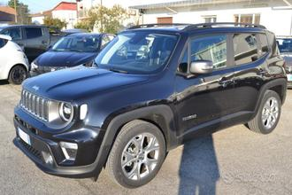 JEEP Renegade 1.0 T3 Limited TECH EDITION KM 0