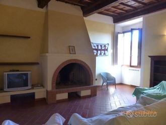 Appartamento a Pratovecchio Stia, 4 locali