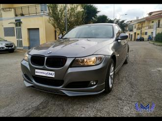 Bmw 316 mb - 2011 pacchetto m3 sport