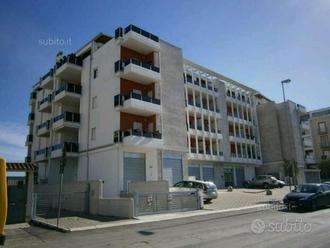 Appartamento nuova costruzione 90mq box 25 mq