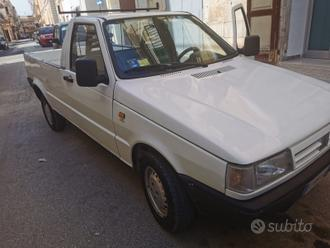 Fiat fiorino pick up 1700 diesel