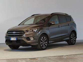 Ford Kuga II 2017 1.5 tdci ST-line s&s 2wd 12...