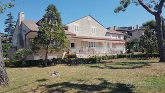 Villa lussuosa arredata a Statte (TA)