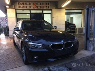 Bmw 318 d Touring Business Advantage,Navi,Pdc
