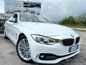 BMW 430 XDRIVE *LUXURI - Gran Coupè