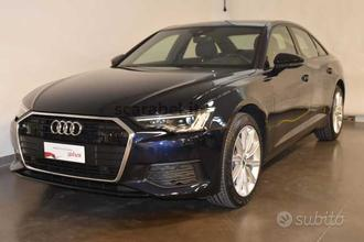 Audi A6 40 2.0 TDI S tronic Business