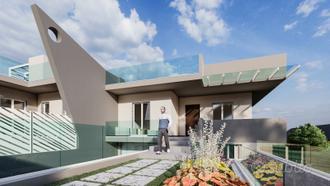 Capitalhouse villa con giardino