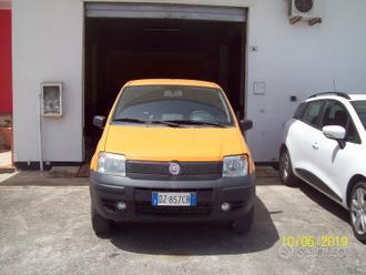 FIAT Panda 2ª serie - 2009