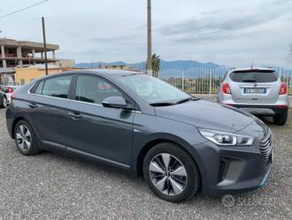 Hyundai Ioniq 1.6 Plug-in Hybrid DCT Style 2018