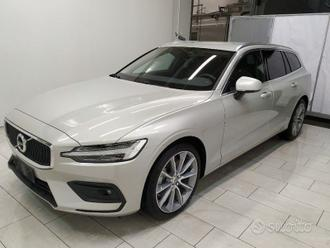 Volvo V60 D4 Geartronic Business Plus