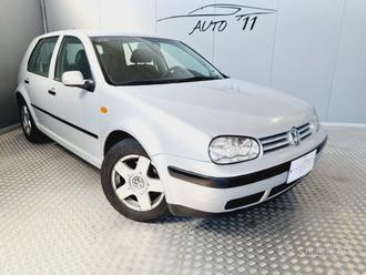 VOLKSWAGEN Golf 1.9 TDI/110 CV cat 5 porte Highl