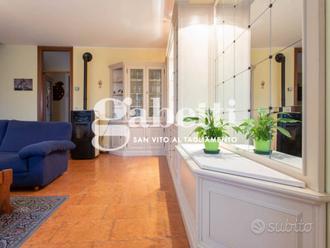 Villa a schiera - 537VRG